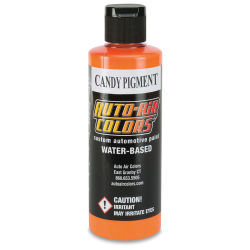 Createx Auto Air Color - Candy Sunset, 4 oz