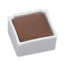 Derwent Graphitint Paint Pan - Autumn Brown