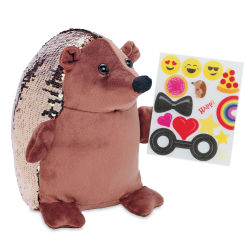 Faber-Castell Creativity for Kids Sequin Pet - Happy the Hedgehog