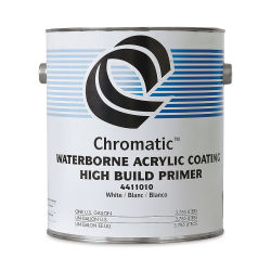 High Build White Primer, 128 oz (Gallon)