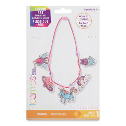 Foamies Necklace Shrink Art Kit
