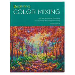 Beginning Color Mixing