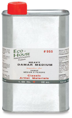 Heavy Damar Medium