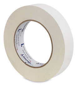 "Artist Tape  1"" x 60yds  Side View"
