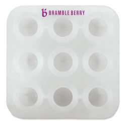 Bramble Berry Silicone Mold - Balls
