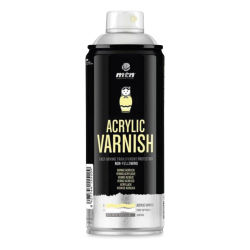 MTN Pro Acrylic Varnish - Satin, 400 ml