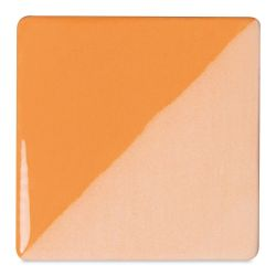 Speedball Ceramic Underglaze - Peach, Opaque, 2 oz