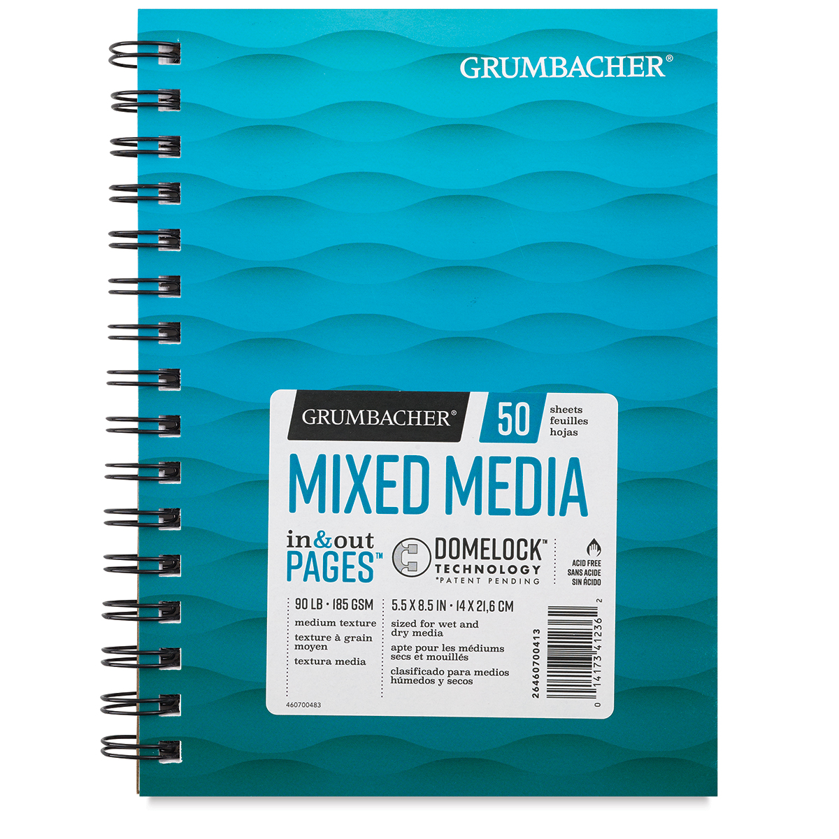 Mixed Media Paper And Boards Blick Art Materials