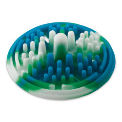 Paint Puck Brush Cleaner - Earth