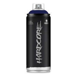 MTN Hardcore 2 Spray Paint - Universe Blue, 400 ml, Can