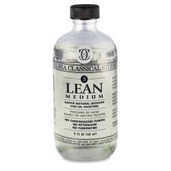 Chelsea Classical Studio Oil Painting - Lean Medium, 2 oz