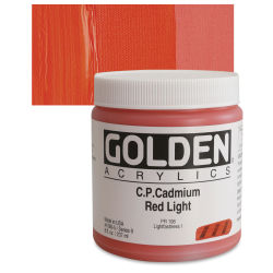 Cadmium Red Light (CP)
