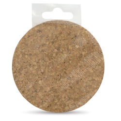Midwest Products Cork Circles - Package of 6