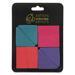 Blick Artists Serving Artists Mini Sticky Notes