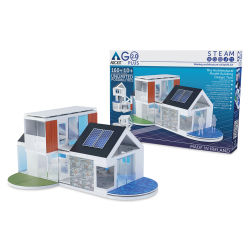 Arckit GO+ 2.0 Architectural Model Kit