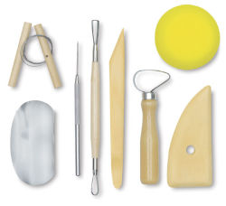 Set of 8 Tools