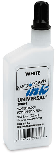 Rapidograph Universal Ink