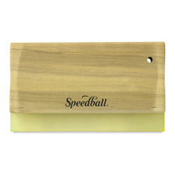 Speedball Graphic Squeegee - 10''