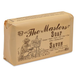 The Masters Artist's Hand Soap (in packaging)