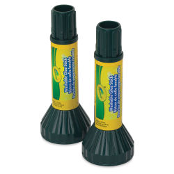 Crayola Glue Sticks - .29 oz, Pkg of 2