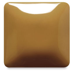 Blick Essentials Gloss Glaze - Pint, Butterscotch