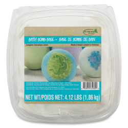 Life of the Party Soap Base - Bath Bomb, 4 lb