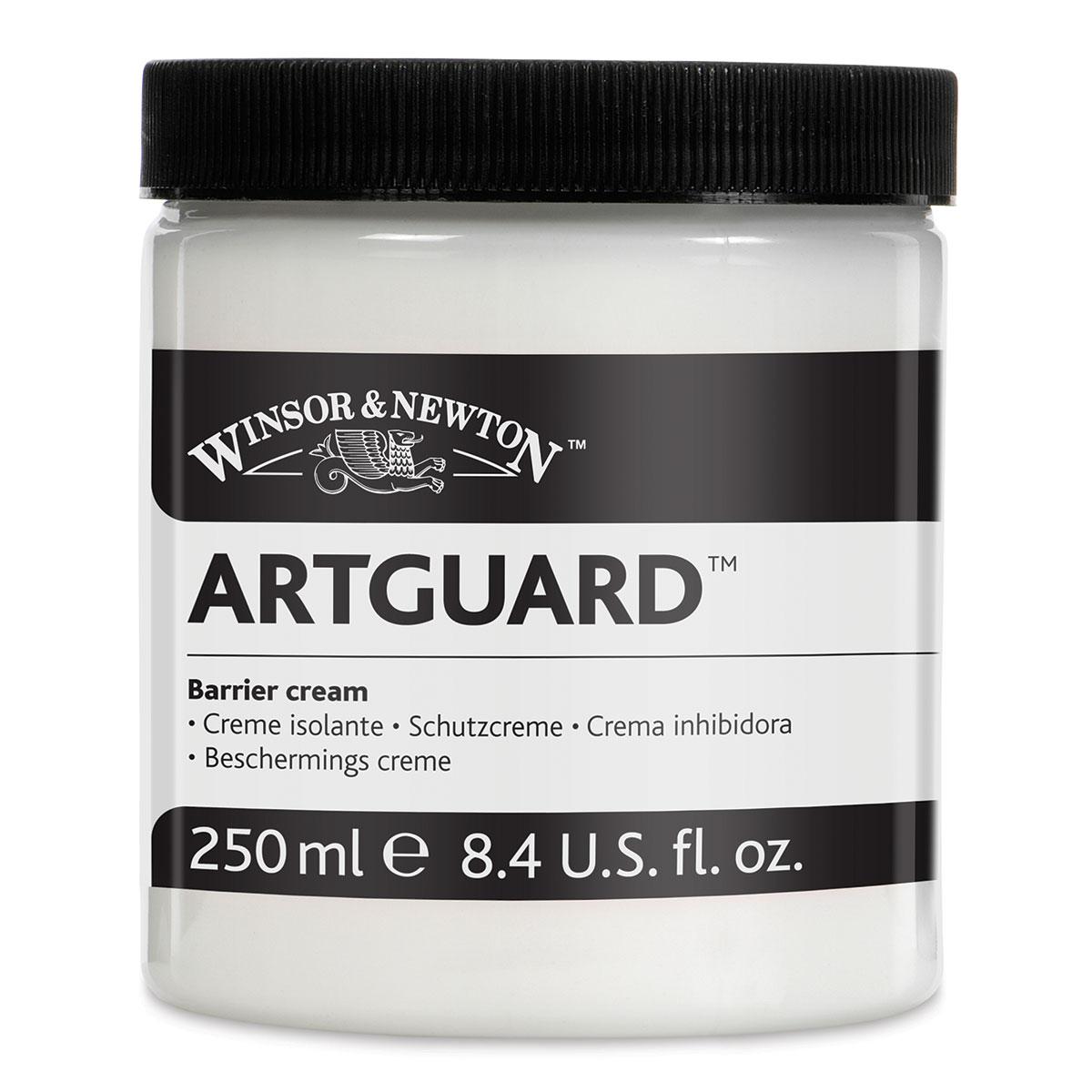 Winsor & Newton Artguard Barrier Cream - 250 ml Jar