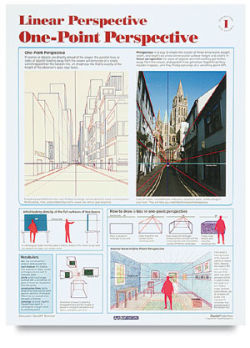 Crystal Productions Perspective Posters