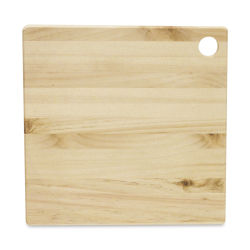 Walnut Hollow Pine Serving Board - Square