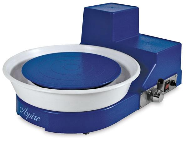 Shimpo Aspire Pottery Wheel