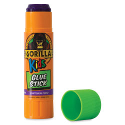 Gorilla Kids Glue Stick - single stick, 0.7 oz