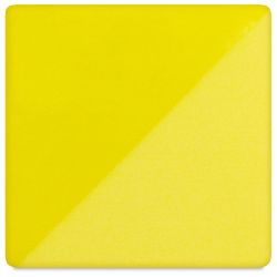 Speedball Ceramic Underglaze - Yellow, Opaque, 2 oz