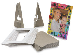 Decorate-A-Frame Kit, Pkg of 25