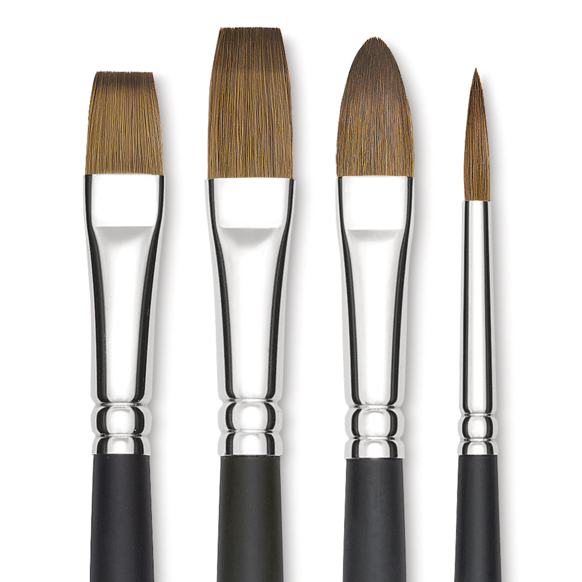 Blick Masterstroke Finest Red Sable Brushes