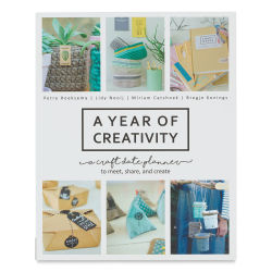 A Year of Creativity