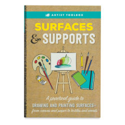 Artist Toolbox: Surfaces and Supports