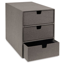 Bigso Three Drawer Organizer