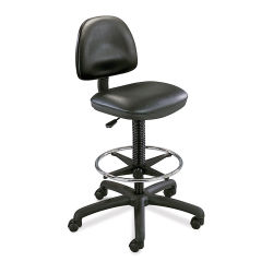 Precision Drafting Stool