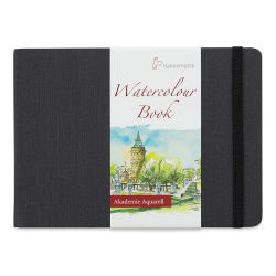 Hahnemühle Watercolor Book - 5-3/7'' x 8''