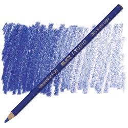 Blick Studio Artists' Colored Pencil - Ultramarine Light ...