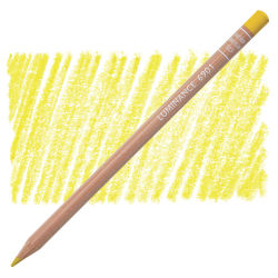 Caran d'Ache Luminance Colored Pencil - Indian Yellow