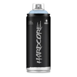 MTN Hardcore 2 Spray Paint - Costa Brava Blue, 400 ml, Can