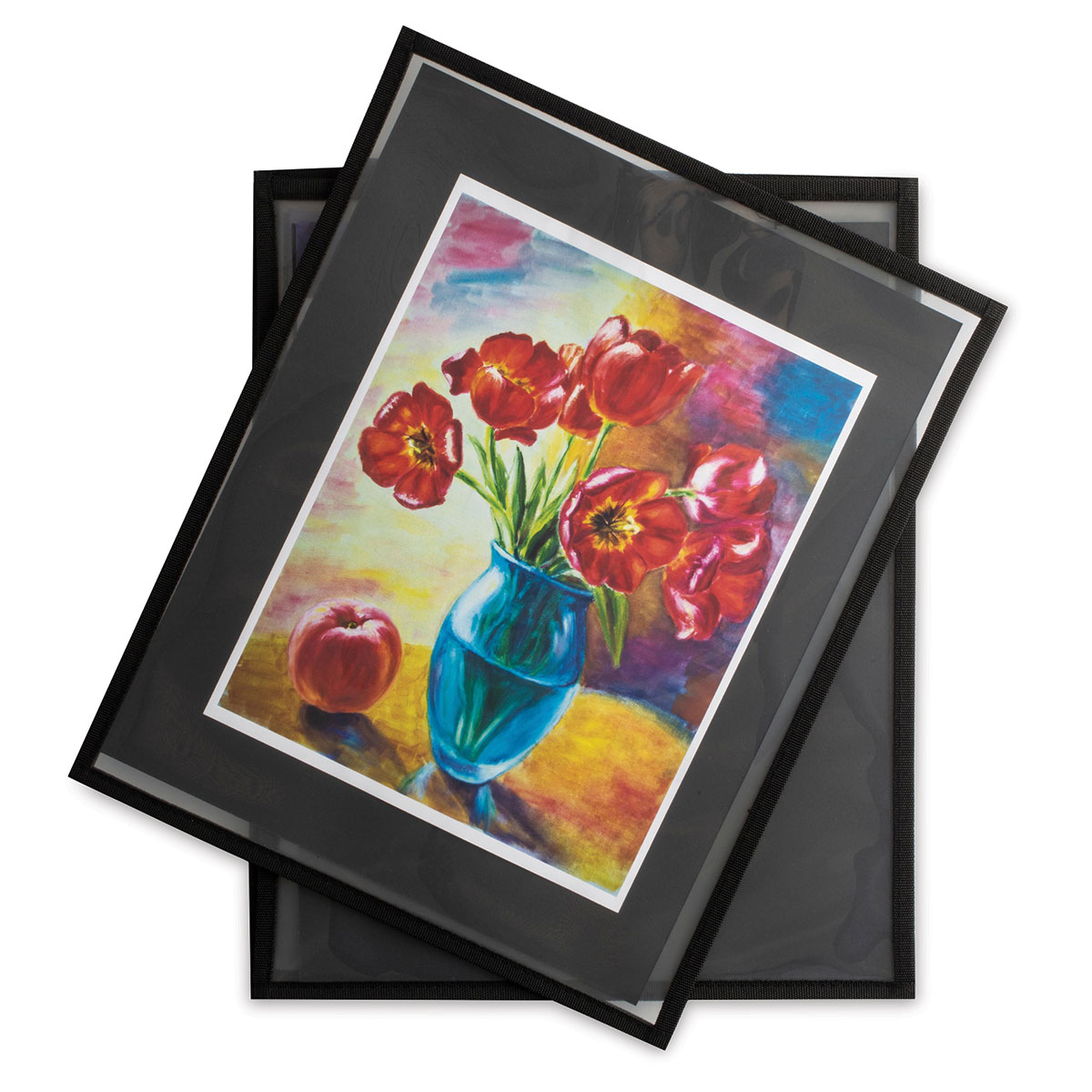 Protect 8/'/'x 10/'/' Preserve and Present Images, Clear Lineco Digital Output Print Sleeves 25 Sheets Archival Quality Acid-Free PVC-Free