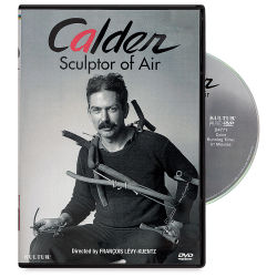 Calder: Sculptor of Air - DVD