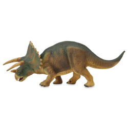 Safari Ltd Triceratops Animal Figurine