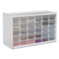 ArtBin Store-In-Drawer Cabinet - 30-Drawer