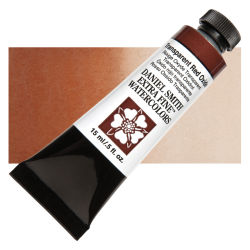 Transparent Red Oxide