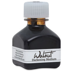 Walnut Ink Darkening Medium - 30 ml