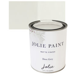 Jolie Matte Dove Grey Quart