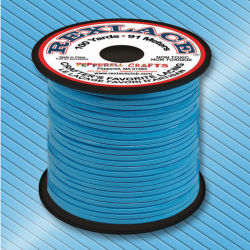 Rexlace - 100 yards, Light Blue